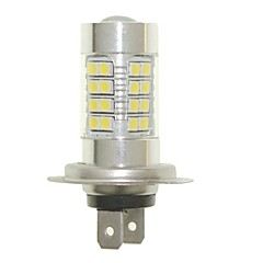 baratos -SENCART H7 Carro Lâmpadas 36W SMD 3030 1500-1800lm Lâmpadas LED Luz Anti Neblina
