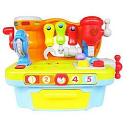 Brinquedos de Corda Brinquedos Brinquedos Plásticos Peças Não Especificado Dom