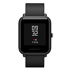 cheap Smart Electronics-Original Xiaomi Huami AMAZFIT Smartwatch  IP68 Waterproof Heart Rate Monitor-CHINESE VERSION