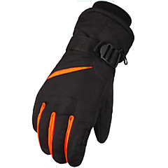 tanie Rękawiczki motocyklowe-Pełny palec Unisex Rękawice motocyklowe Tkanina Oxford Lekki / Oddychający / Trener
