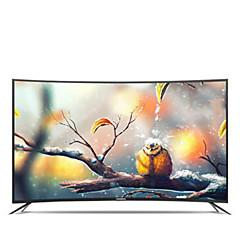 """preiswerte Audio & Video für Ihr Zuhause-skang 32 """"gebogen TV 4k HDR Smart TV 4g aus Wifi Flachbildschirm lcd"""