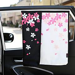 Autóipari Autós napellenzők Autó árnyékolók Kompatibilitás Univerzalno Textíliák