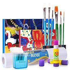 Sets zum Selbermachen Kunst & Malspielzeug Spielzeuge Strand Garten Farbe Klassisch Neues Design Stücke
