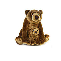 Peluches Jouets Ours Animaux Animaux Pièces