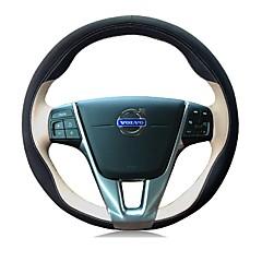 Automobil Lenkradbezüge(Leder)Für Volvo Alle Jahre Alle Modelle