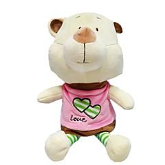 Недорогие -Классика Медведи Мягкие и плюшевые игрушки Детские Мальчики Подарок