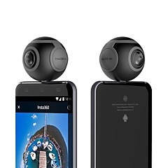 nsta360 air 2560 * 1280 android micro usb 360 panoramische camera