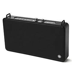GGMM E5-100 Voor buiten Voor Binnen Bluetooth Ingebouwde microfoon V4.0 3.5mm AUX Luidspreker voor buiten Wit Zwart