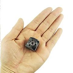 Mini Camcorder Teräväpiirto Kannettava Motion Detection 1080P Laajakulma Pimeänäkö