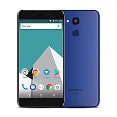 Vernee M5 5.2 インチ 4Gスマートフォン ( 4GB + 32GB 13MP Octa コア 3300mAh )