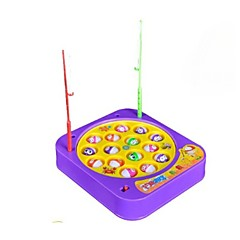Angeln Spielzeug Spielzeuge Quadratisch 1 Stücke
