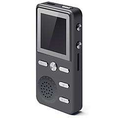 baratos -Hi FiPlayer4GB Jack 3.5 mm Cartão TF 128GBdigital music playerBotão