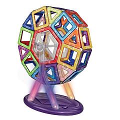 Magnetspielsachen Bausteine Bildungsspielsachen Spielzeuge Neuheit Magnetisch keine Angaben Stücke
