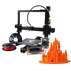 baratos Impressoras 3D-TEVO impressora 3d 200*200*200 0.4 Faça Você Mesmo / # / # / # / #