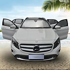 автомобильный Козырьки и др. защита от солнца Козырьки для автомобилей Назначение Mercedes-Benz Все года GLC Ткань