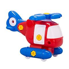 Für Geschenk Bausteine Kunststoff Spielzeuge