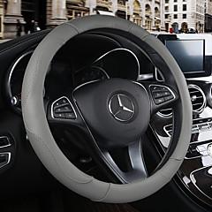 billige Rattovertrekk til bilen-bil ratt deksler (lær) for chevrolet trax seil 3 cruze epica lova aveo