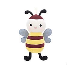 צעצועים ממולאים בובות צעצועים חיה ילד חתיכות