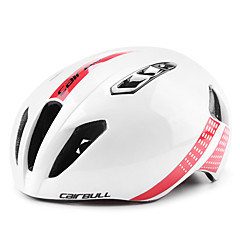 CAIRBULL Unisex Jezdit na kole Helma 15 Větrací otvory Cyklistika Horská cyklistika Silniční cyklistika Jedna velikost