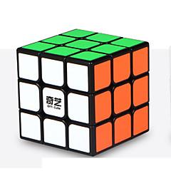 preiswerte -Zauberwürfel QIYI QIHANG 6.0 164 3*3*3 Glatte Geschwindigkeits-Würfel Magische Würfel Puzzle-Würfel Quadratisch Geschenk