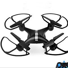 RC Drone F504 4 Kanal 6 Akse Infrarød Fjernstyrt quadkopter En Tast For Retur Auto-Takeoff Hodeløs Modus Flyvning Med 360 Graders Flipp
