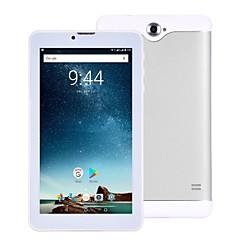 זול טאבלטים-706M 7 אינץ' פאבלט ( Android 7.0 1024 x 600 Quad Core 1GB+8GB )