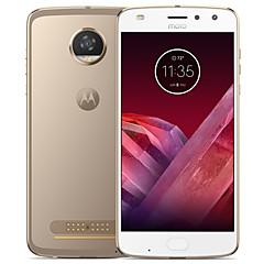 billiga Mobiltelefoner-MOTO Z2 Play 5.5 tum / 5.1-5.5 tum tum 4G smarttelefon (4GB + 64GB 12 mp Qualcomm Snapdragon 626 3000mAh mAh) / 1920*1080 / Ja / Octa-core / FDD (B1 2100MHz) / FDD (B3 1800MHz)