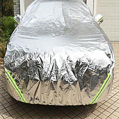 baratos -Automotivo Parasóis & Visores Para carros Visores de carro Para Universal Todos os Anos Todos os Modelos Alumínio