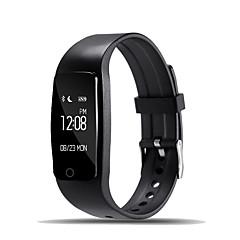 צמיד חכם iOS Android עמיד במים המתנה ארוכה מד צעדים בריאות ספורטיבי מוניטור קצב לב מרחק מעקב עוקב שינה מצאו את המכשירשלי שיתוף קהילה רב