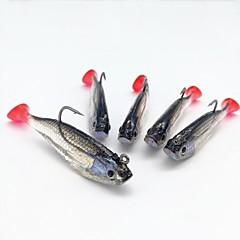 5 kpl Jig Head g/Unssi mm tuuma Merikalastus Hyrräkelaus Pilkkiminen Makean veden kalastus Viehekalastus Yleinen kalastus Uistelu ja
