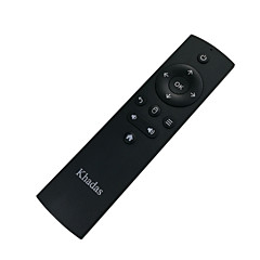 Khadas Remote Air Mouse 2.4GHz Wireless Null Android Other Linux
