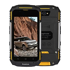 cheap Cell Phones-GUOPHONE V88 4.0 inch 3G Smartphone ( 1GB + 8GB 8 MP MediaTek MT6580 3200 mAh )