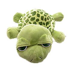 장난감을 채웠다 장난감 동물 터틀 동물 애니멀 동물 조각
