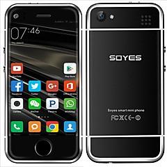 Soyes  6S 2.4 אינץ ' טלפון סלולרי ( 512MB + 4GB 2 MP Dual Core 1100mAh )