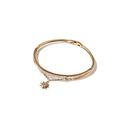 billige Fine smykker-Dame Armbånd - Stjerne Koreansk, Mode Armbånd Guld Til Daglig / Stævnemøde