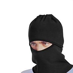 tanie Kaski i maski-plastikowe maski czaszki halloween szkielet maski na zewnątrz całą twarz
