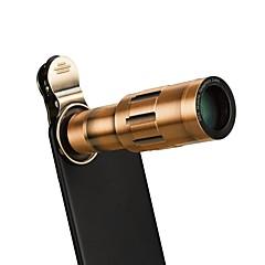 φακός τηλεφώνου orsda 20x τηλεφακός ζουμ με κλιπ γενικής χρήσης και μίνι ευέλικτο τρίποδο για iphone και xiao mi