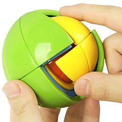 매직 큐브 3D퍼즐 교육용 장난감 장난감 구 1 조각