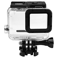 Sports Action Camera Outdoor Portable Case Water-Repellent For Action Camera Gopro 6 Gopro 5 Beach Diving & Snorkeling Ski Snow Sports
