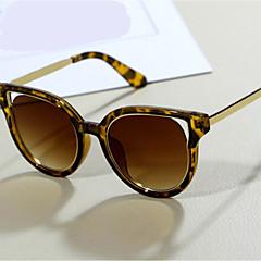 baratos Acessórios para Crianças-Unisexo Óculos Primavera/Outono/Inverno/Verão Resina com clip de metal Rosa Amarelo