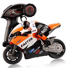 806 Motocicletă 1:24 Motor electric cu Perii RC Car 20 2.4G Gata-de-drum Telecomandă 1 Manual 1 × Cablu USB