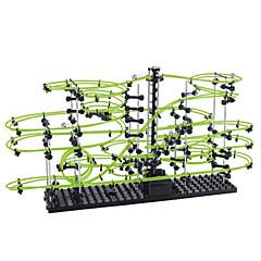 billiga Leksaker och spel-Spacerail 233-4G 22000mm Racerbaneset / Kulbanor / Kulbaneleksaker Självlysande / Lysrör / Bakgrundsbelysning Plastik / Acetat / plast /