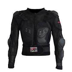 preiswerte Motorrad & ATV Teile-Rüstung Schutz Motocross Motorrad-Rennsport Offroad-Rüstung Schutzjacke Weste Kleidung Schutzausrüstung Brustkörper