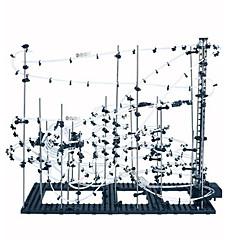 Spacerail Level 8 231-8 40000MM Sets zum Selbermachen Bildungsspielsachen Track-Schienen-Auto Streckensets Marmorschienen-Sets Baukasten