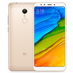 "Недорогие -Xiaomi Redmi 5 5.7 "" 4G смартфоны ( 3GB + 32Гб 12 МП Qualcomm Snapdragon 450 3300mAh)"