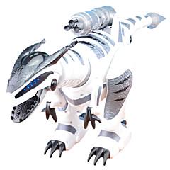 preiswerte -RC Roboter Kinder Elektronik Geschenke Infrarot Kunststoff Vorwärts rückwärts Schießen Singen Tanzen Leitfähig Nein
