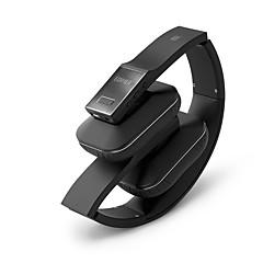 billiga Headsets och hörlurar-EDIFIER W688BT Headband Trådlös Hörlurar Dynamisk Metall Spel Hörlur Vikbar / Med volymkontroll / mikrofon headset