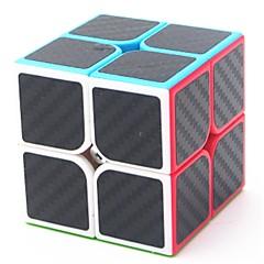 tanie Kostki Rubika-Kostka Rubika 2*2*2 Gładka Prędkość Cube Kostki Rubika Puzzle Cube Matowe Szkoła / Graduation Prezent Kwadratowe Dla dziewczynek