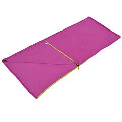 billiga Sovsäckar, madrasser och liggunderlag-Sovande Bebis Liner Rektangulär Dun Bomull 10°C Mateial som andas 180 Camping Enkel