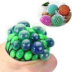 tanie Odstresowywacze-LT.Squishies / Squishy Zabawki do ściskania Okrągły Zabawki biurkowe Stres i niepokój Relief Zabawki dekompresyjne Zabawne Jedzenie i